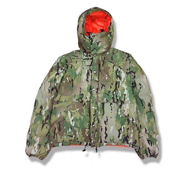 Дизайнер Марк МакНейри и Billionaire Boys Club выпустили совместную коллекцию одежды. Изображение № 1.