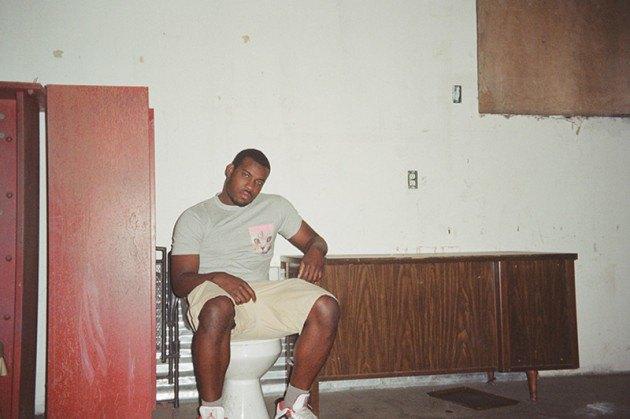 Хип-хоп-группировка Odd Future выпустила весенний лукбук своей коллекции одежды. Изображение № 28.