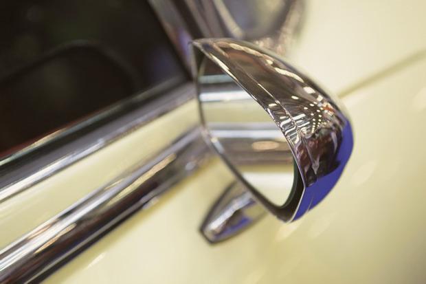 Машина времени: 8 лучших ретроавтомобилей с выставки «Олдтаймер». Изображение № 8.
