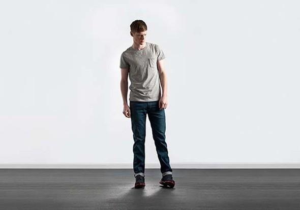 Мужские лукбуки: Zara, H&M, Pull and Bear и другие. Изображение № 46.
