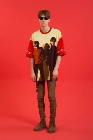 Марка Undercover представила лукбук весенне-летней коллекции. Изображение № 24.