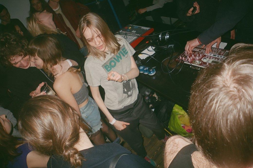 Фоторепортаж: Вечеринка Johns' Kingdom V в «НИИ». Изображение № 11.