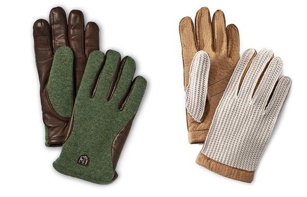 Ручная работа: Любимые перчатки горнолыжников и альпинистов — Hestra. Изображение № 8.