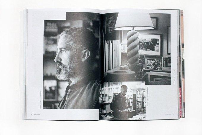 Роспечать: 15 журналов о мужском стиле, которые можно купить в Москве. Изображение № 3.