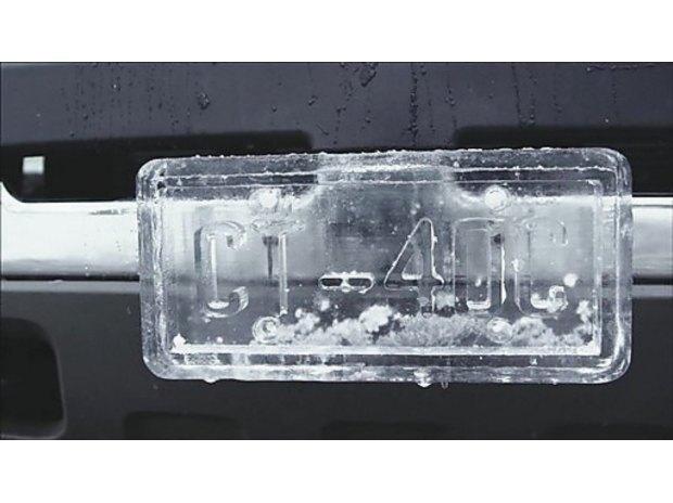 В Канаде собрали первый в мире пикап изо льда. Изображение № 13.