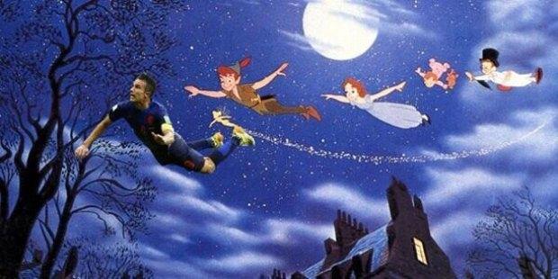 Летучий голландец: Робин ван Перси как новый интернет-мем. Изображение № 13.