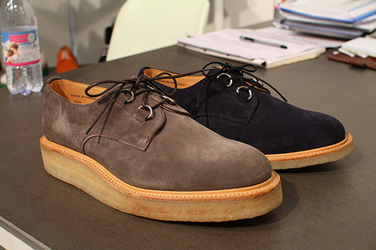 Изображение 3. Коллекция обуви Mark McNairy SS 2012.. Изображение № 3.