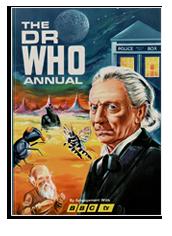 Ультимативный гид по вселенной сериала «Доктор Кто». Изображение № 40.