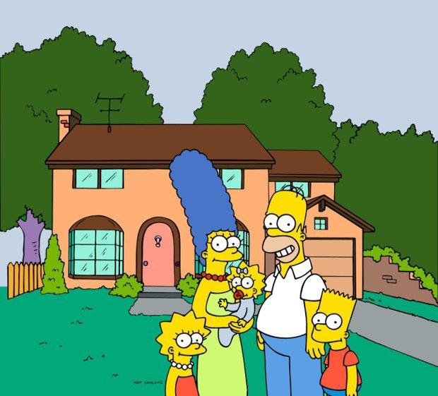 Создатели сериала «Симпсоны» убьют одного из главных героев. Изображение № 1.