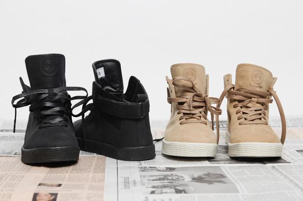 Новая коллекция обуви марки Gourmet. Изображение № 1.