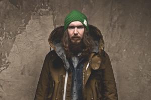 Российская марка Grunge John Orchestra. Explosion представила первую часть весенней коллекции. Изображение № 22.