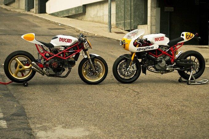 Мнение: Мотоэксперт Фёдор Круглов о закрытии ателье Radical Ducati. Изображение № 2.