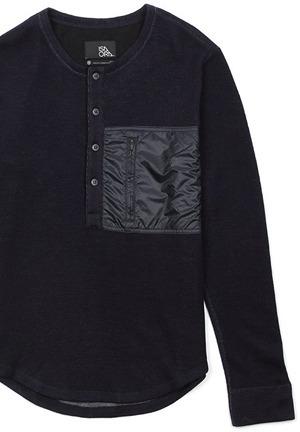 Материалы soft shell: Как современные марки делают теплую и при этом радикально легкую одежду. Изображение № 5.
