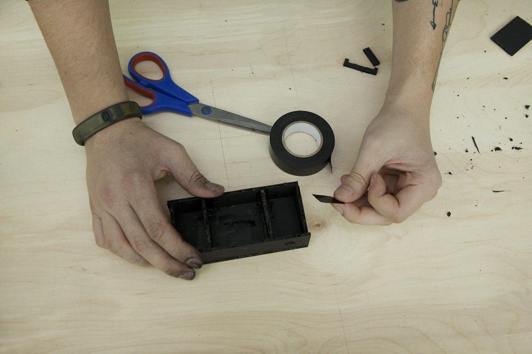 Как собрать пинхол — самодельную фотокамеру. Изображение № 9.