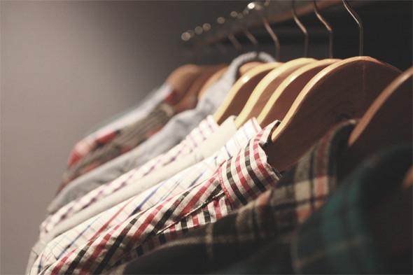 Новый магазин мужской одежды в Москве Proud Heart. Изображение № 7.