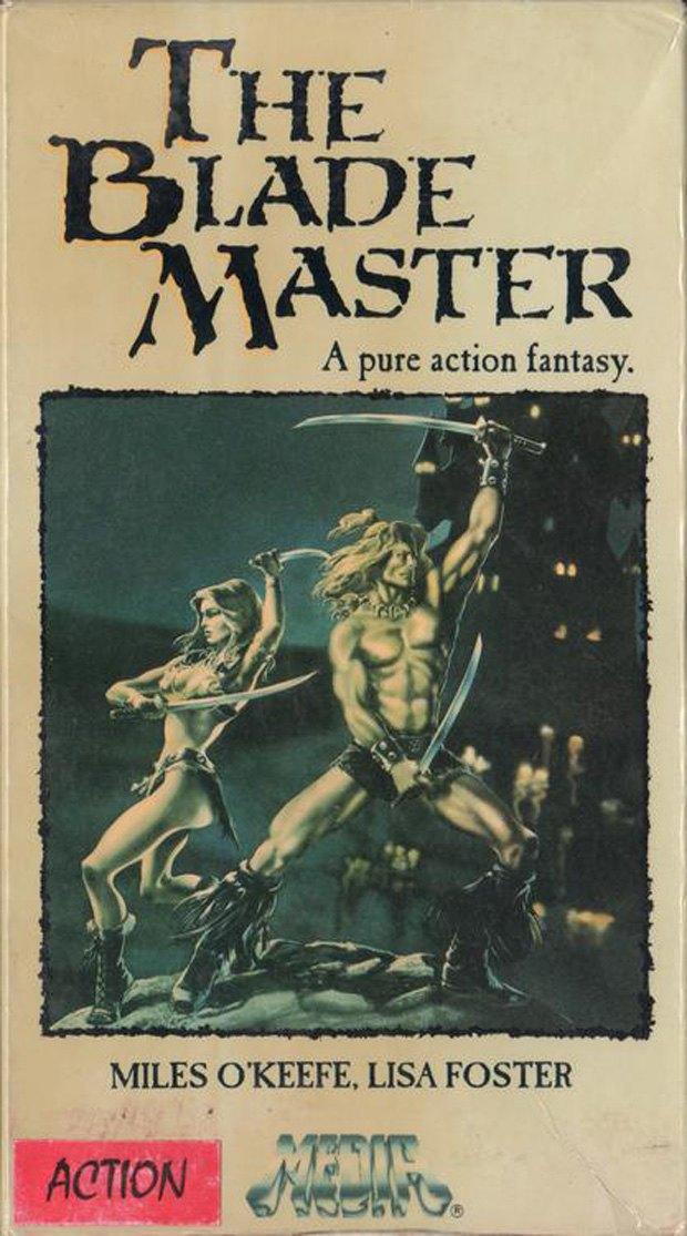 VHS Cover Junkie: Tumblr-блог коллекционера обложек видеокассет . Изображение № 47.
