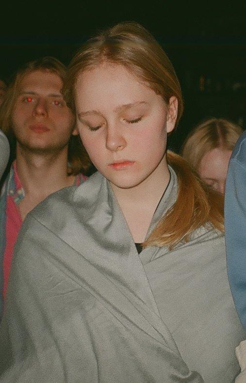 Фоторепортаж: Фестиваль «Новый шум» в «Артплее». Изображение № 29.