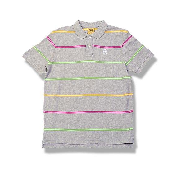 Марка Billionaire Boys Club представила весеннюю коллекцию одежды. Изображение № 11.