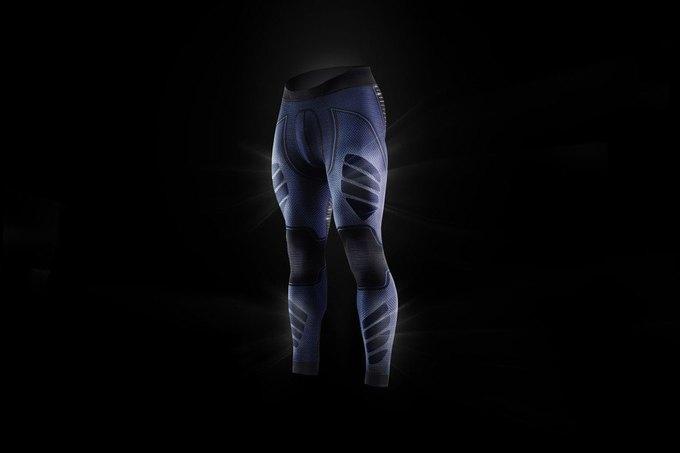 Nike начнут выпускать новое термобелье Hyperwarm Flex. Изображение № 2.
