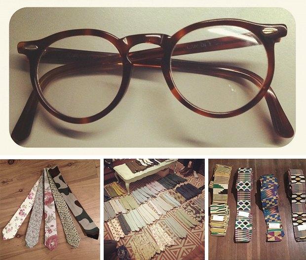 30 марок одежды в Instagram. Изображение № 17.