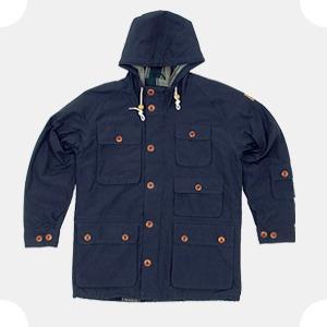 10 осенних курток на «Маркете FURFUR». Изображение № 4.