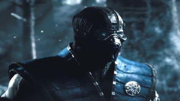 Mortal Kombat X не пригласили Бэтмена. Изображение № 2.