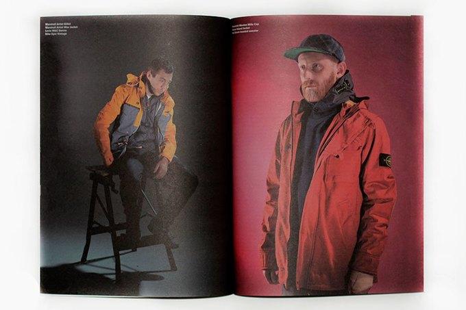 Роспечать: 15 журналов о мужском стиле, которые можно купить в Москве. Изображение № 53.