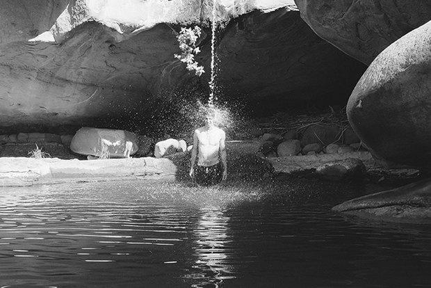 Марка Brixton выпустила летний лукбук. Изображение № 15.