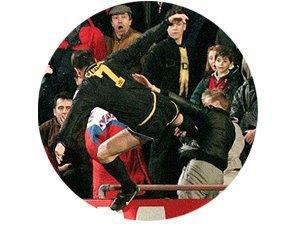 Дополнительное время: чем занимаются звёзды футбола после окончания карьеры. Изображение № 13.