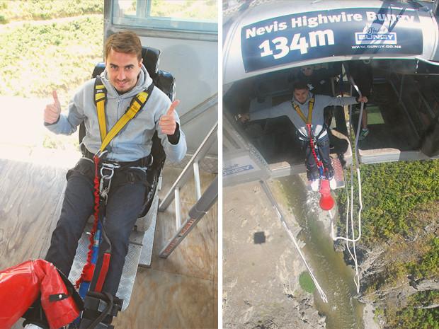 Прыгну со скалы: Как я объехал Новую Зеландию, чтобы совершить прыжок с тарзанкой с высоты 134 метра. Изображение № 57.