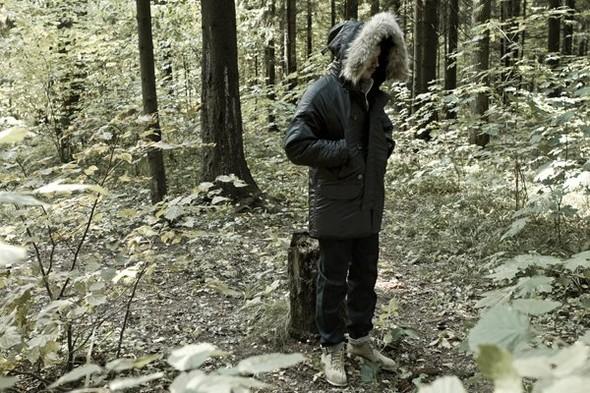Фотографии лукбука Obey, снятого создателями магазина Eclothes. Изображение № 23.