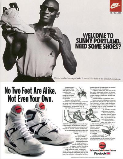 Эволюция баскетбольных кроссовок: От тряпичных кедов Converse до технологичных современных сникеров. Изображение № 74.