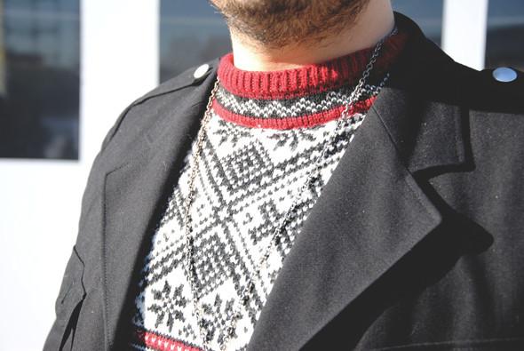 Детали: Репортаж с выставки мужской одежды Pitti Uomo. День второй. Изображение № 31.