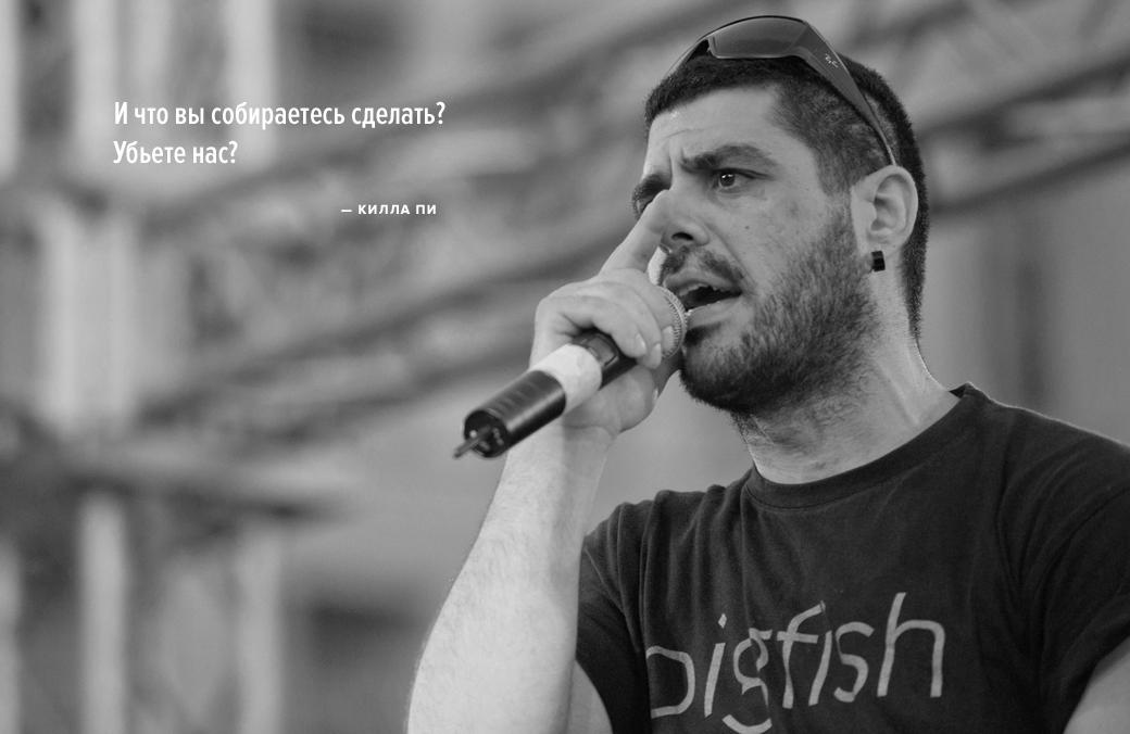 Не на жизнь, а на смерть: Слова известных рэперов перед смертью. Изображение № 5.