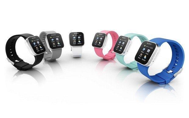 Apple и Intel, возможно, разрабатывают «умные» часы. Изображение № 2.