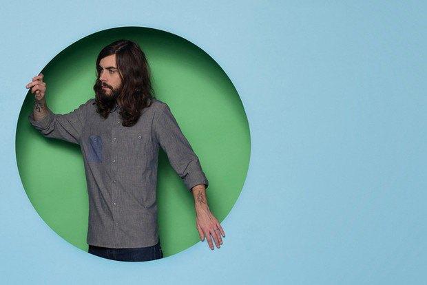 Французская марка Sixpack опубликовала лукбук весенней коллекции одежды. Изображение № 20.