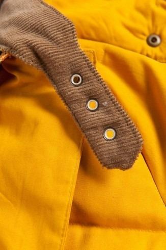 Paul Smith и Barbour представили совместную коллекцию одежды. Изображение № 7.