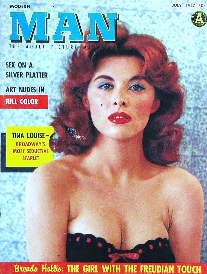 Фото из эротических и порно журналов фото 612-384
