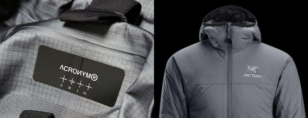 Кто производит технологичную одежду: Гид по главным героям индустрии. Изображение № 2.