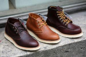 Новый онлайн-магазин Red Wing Shoes. Изображение № 11.