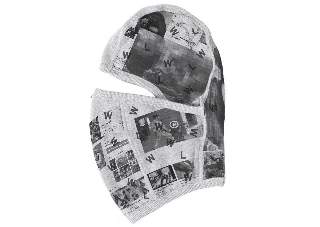 Как превратить Wikileaks в модную марку уличной одежды. Изображение № 1.