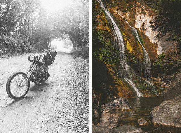 Фоторепортаж создателей марки Brixton из их путешествия по Калифорнии. Изображение № 23.