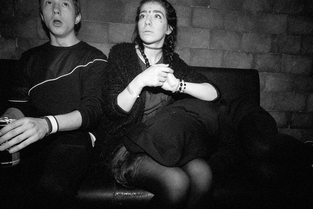Вич-инфицированные: Как российская молодёжь выдумала новую мрачную субкультуру. Изображение № 8.