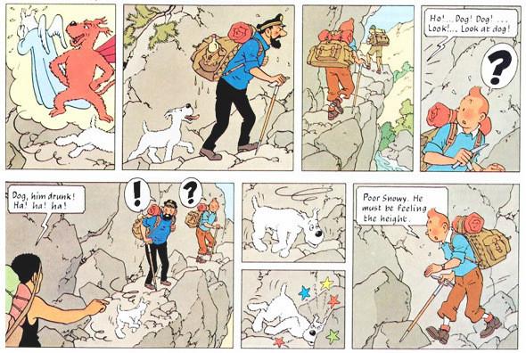 Изображение 6. Starters kit: комиксы.. Изображение № 16.