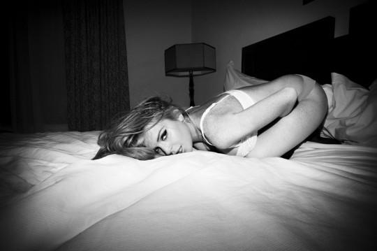 Линдси Лохан снялась у Оливье Зама для журнала L'Officiel Hommes. Изображение № 6.