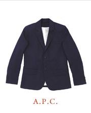 Как правильно носить и выбирать блейзеры — пиджаки на медных пуговицах. Изображение № 31.