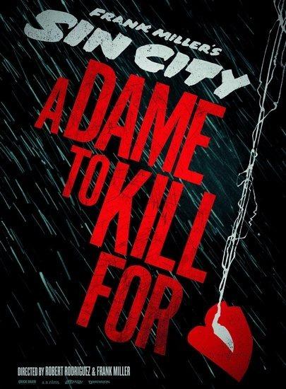 Роберт Родригес начал съемки «Города грехов 2». Изображение № 1.
