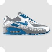 Мужская разборка: Из чего состоят кроссовки Nike Air Max 90. Изображение № 29.