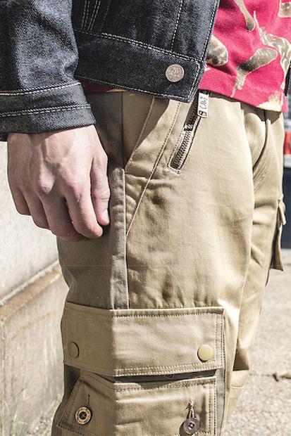Марка Play Cloths выпустила осенний лукбук. Изображение № 4.