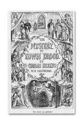 «Америка», «Тайна Эдвина Друда» и ещё пять примечательных незаконченных романов. Изображение № 1.